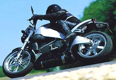 Chuyện về Harley-Davidson huyền thoại - 6