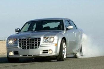 10 sedan sang trọng nhất 2007 - 3