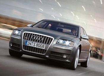 10 sedan sang trọng nhất 2007 - 1