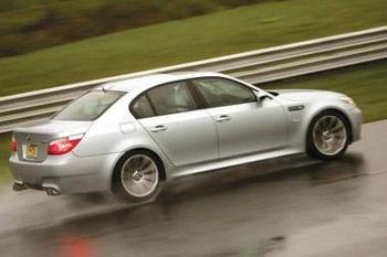 10 sedan sang trọng nhất 2007 - 9