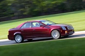 10 sedan sang trọng nhất 2007 - 6