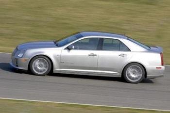 10 sedan sang trọng nhất 2007 - 4