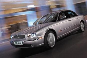 10 sedan sang trọng nhất 2007 - 2