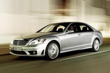 10 sedan sang trọng nhất 2007 - 8