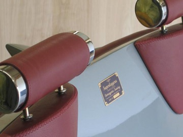 "Sofa cho dân ""nghiền"" Aston Martin - 3"