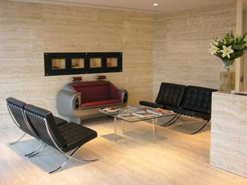 "Sofa cho dân ""nghiền"" Aston Martin - 2"