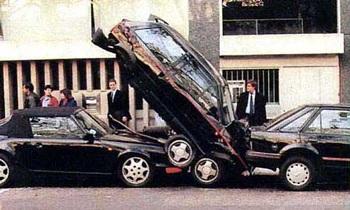 Những vụ tai nạn hi hữu - 5