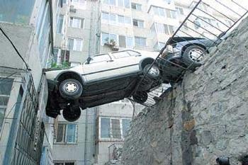 Những vụ tai nạn hi hữu - 7