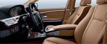 BMW 7-Series - Sự kết hợp hoàn hảo - 2