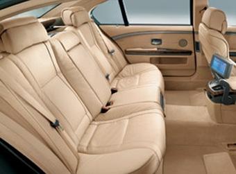BMW 7-Series - Sự kết hợp hoàn hảo - 5