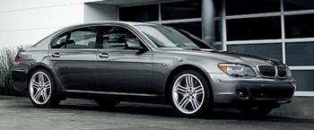 BMW 7-Series - Sự kết hợp hoàn hảo - 1