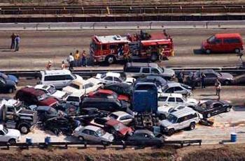 Những vụ tai nạn hi hữu - 8
