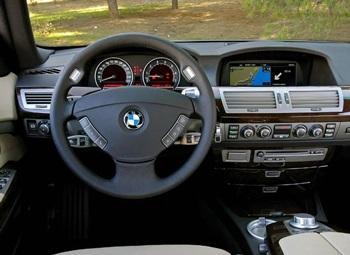 BMW 7-Series - Sự kết hợp hoàn hảo - 4