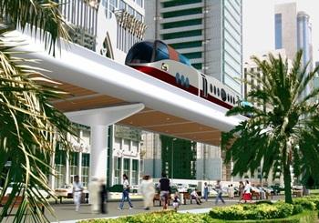 Mô hình giao thông công cộng của tương lai - 4