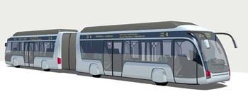 Mô hình giao thông công cộng của tương lai - 8