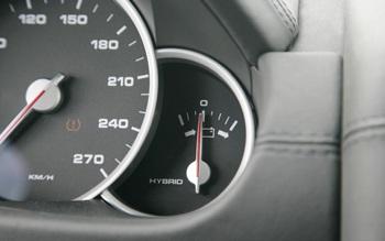 Porsche Cayenne Hybrid - Cảm nhận mới về xe hybrid - 3
