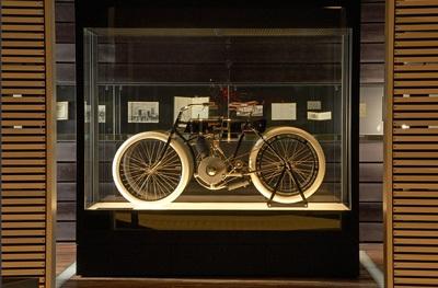 Bảo tàng Harley-Davidson: Đam mê hội tụ - 3