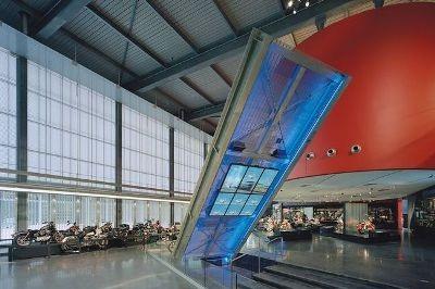 Bảo tàng Harley-Davidson: Đam mê hội tụ - 11