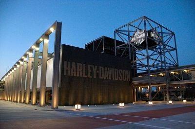 Bảo tàng Harley-Davidson: Đam mê hội tụ - 1