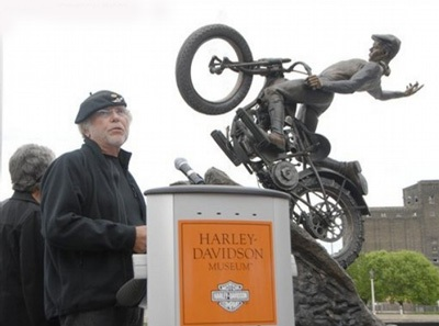 Bảo tàng Harley-Davidson: Đam mê hội tụ - 2