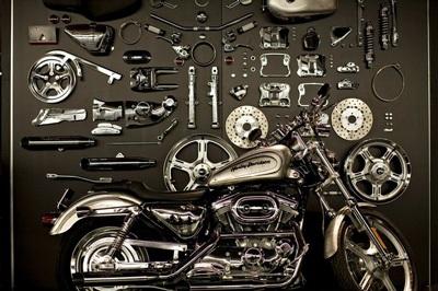 Bảo tàng Harley-Davidson: Đam mê hội tụ - 4