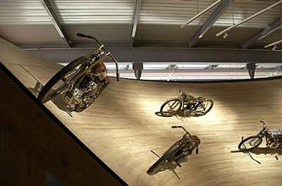Bảo tàng Harley-Davidson: Đam mê hội tụ - 5