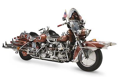 Bảo tàng Harley-Davidson: Đam mê hội tụ - 8