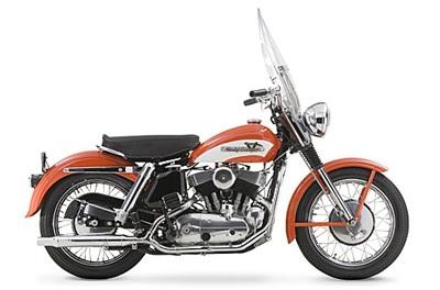 Bảo tàng Harley-Davidson: Đam mê hội tụ - 9