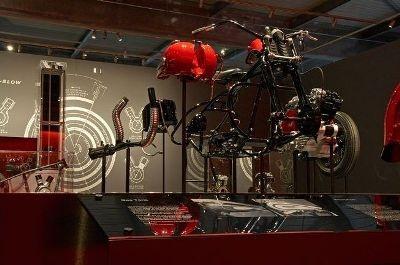 Bảo tàng Harley-Davidson: Đam mê hội tụ - 7