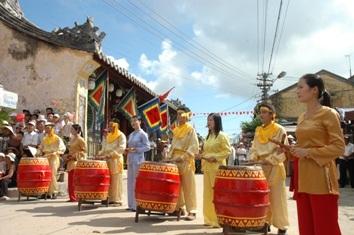 Chùm ảnh Chủ tịch Hồ Cẩm Đào thăm Đà Nẵng, Hội An - 2