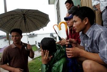 """Thừa Thiên Huế sẵn sàng """"đón"""" bão! - 5"""