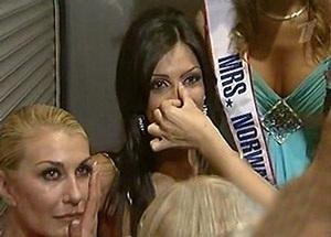 Chùm ảnh Mrs. World 2006  - 4
