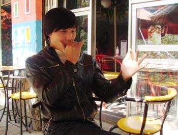 """Beatboxer số 1 Việt Nam hiện nay"" - 1"