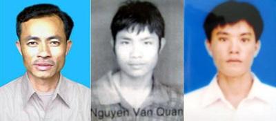 Bắt hung thủ 16 tuổi trong vụ thảm sát tại Quảng Ninh - 1