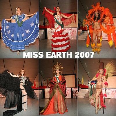 Miss Cu-ba đoạt giải Người mặc trang phục dân tộc đẹp nhất - 4