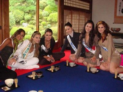 Thuỳ Dương tiếc vì không có phần thi Hoa hậu Tài năng - 5