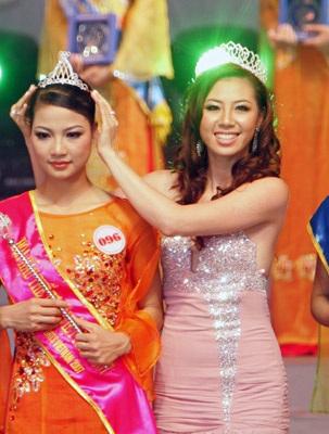 """Hoa khôi thể thao Hồng Hà: """"Tôi là một người yêu hết mình""""  - 3"""