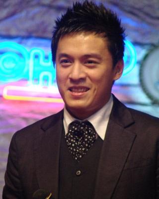 Lễ trao giải Làn sóng xanh 2007: Xuống phong độ! - 4