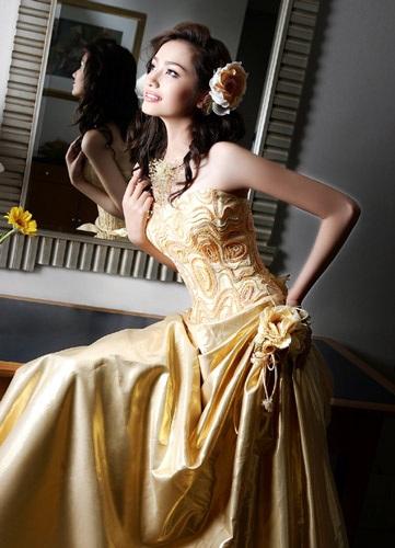 Miss Cu-ba đoạt giải Người mặc trang phục dân tộc đẹp nhất - 1