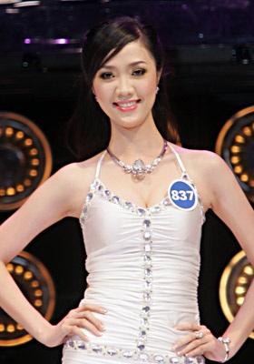Vương miện thuộc về người đẹp Lưu Thị Vân Anh!  - 6