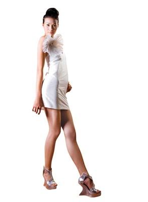 Nhiều mẫu đẹp sẽ xuất hiện trong Tuần lễ thời trang xuân hè 2008  - 2