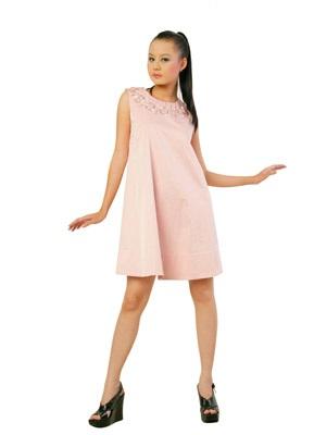 Nhiều mẫu đẹp sẽ xuất hiện trong Tuần lễ thời trang xuân hè 2008  - 1