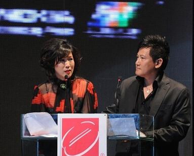 Vũ Thu Phương - Bình Minh: Người mẫu xuất sắc nhất 2008 - 14