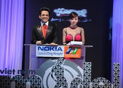 Vũ Thu Phương - Bình Minh: Người mẫu xuất sắc nhất 2008 - 12