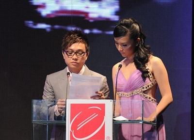Vũ Thu Phương - Bình Minh: Người mẫu xuất sắc nhất 2008 - 15
