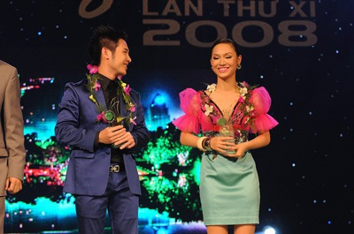 Vắng bóng Phương Thanh, Đan Trường, Quang Dũng - 2