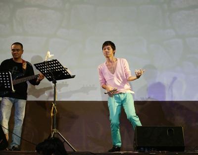 Tối nay, thí sinh Vietnam Idol sẽ cuồng nhiệt với đêm Rock  - 5