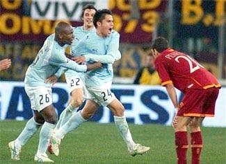 Lộ mặt kẻ thách đấu Inter? - 2