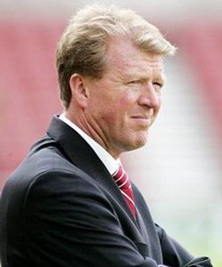 Cựu đội trưởng Beckham sắp có người kế vị - 1
