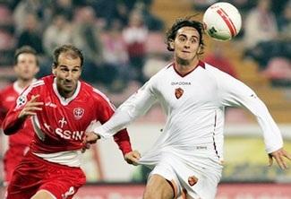 Inter bứt phá, Roma nhẹ nhàng? - 1